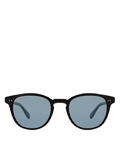 GARRETT LEIGHT - Men's McKinley Round Sunglasses, 45mm